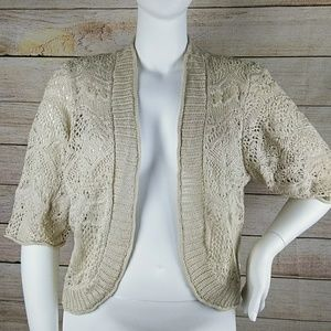 JM Collection cardigan NWOT size 2X